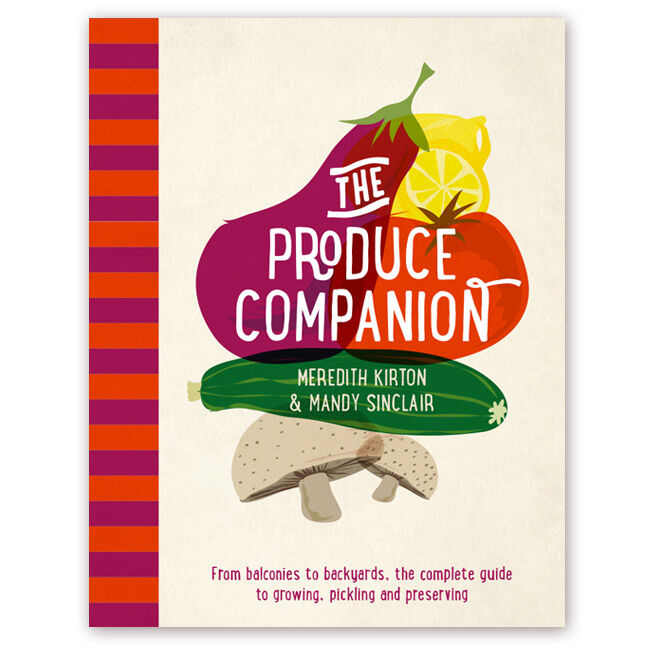 The Produce Campanion
