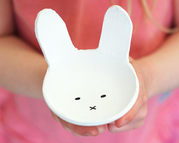 bunny clay bowls