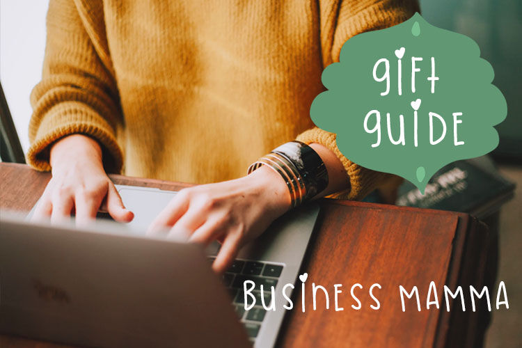 Mother's Day Gift Guide: Business Mamma