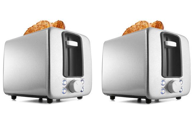 Kmart 3-slice toaster recalled