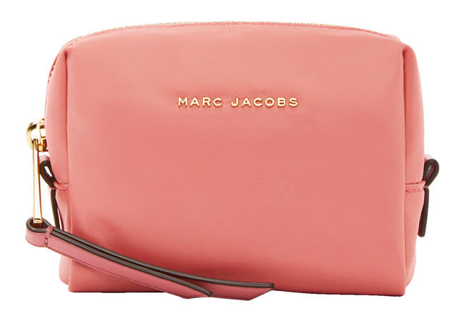 Marc Jacobs small cosmetics bag