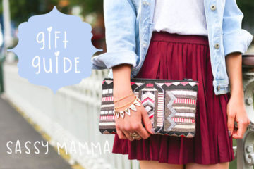 Mother's Day Gift Guide: Sassy Mamma