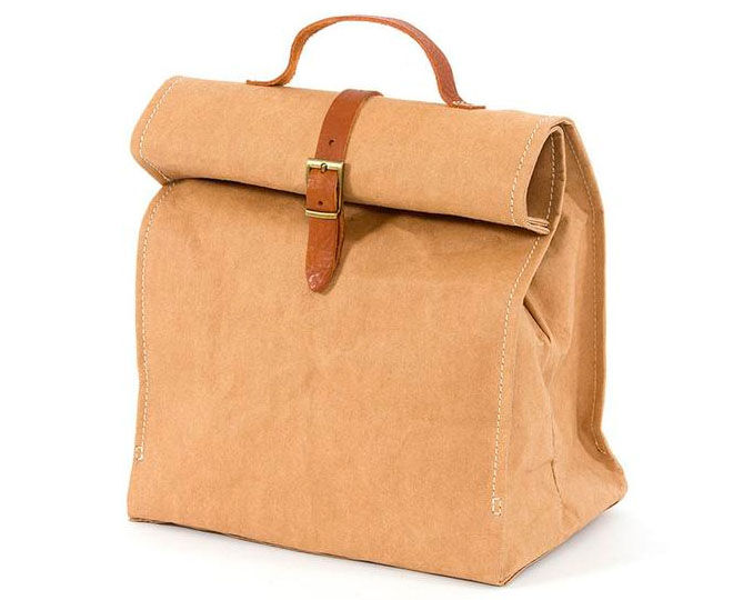 Uashama lunch bag, sand