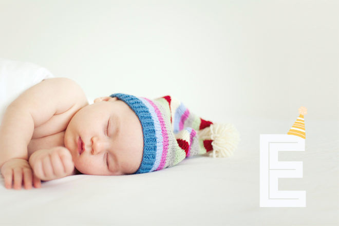 Baby names that start with E