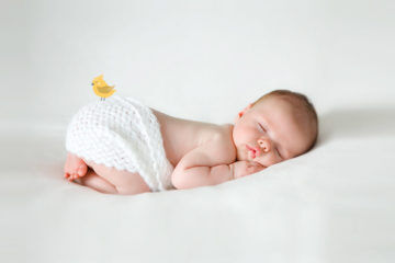 Ultimate list of unsual baby names