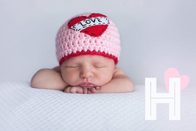 Baby names that start with H