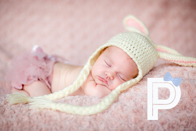Baby names that start with P