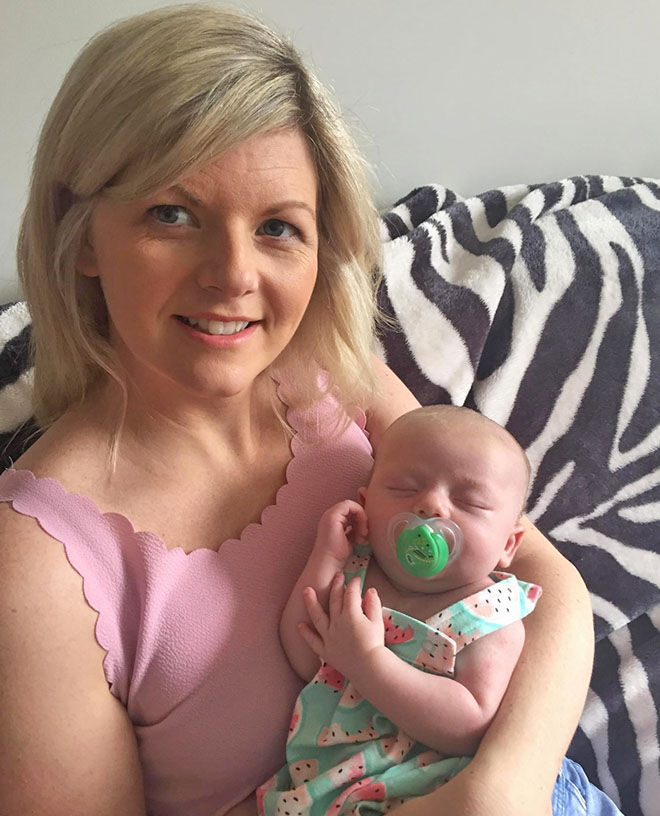 Birth after loss - rainbow hypnobirth