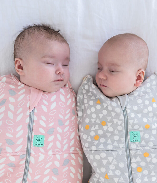 ergoPouch Cocoon Swaddle to Sleep Bag