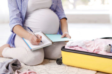 Final checklist before baby arrives | Mum's Grapevine