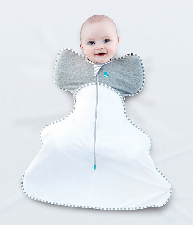 Love to dream hip dysplasia swaddle