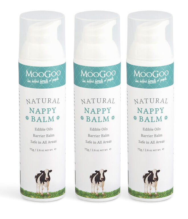 Nappy rash treatments natural moogoo nappy balm