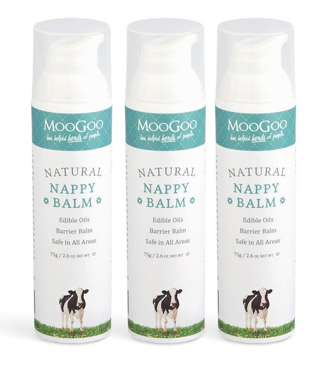 Nappy rash treatments natural moogoo nappy balm