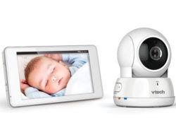 VTech Pan & Tilt Video Monitor Tester Club