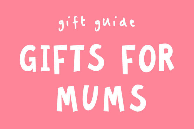 The best gifts for new mums | Mum's Grapevine