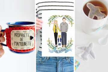Mum's Grapevine Etsy Mother's Day gift ideas
