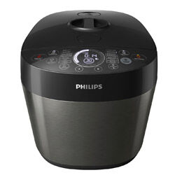 Philips Deluxe All-in-one cooker