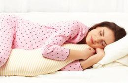 11 maternity pillows to help pregnant women sleep