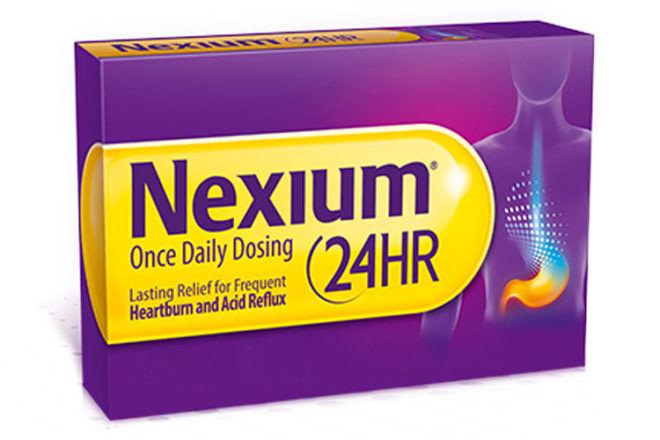 Nexium trial for pre-eclampsia prevention