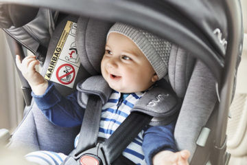 Australia's safest car seats
