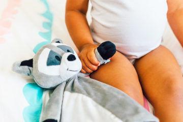Riff Raff sleeping aid for babies