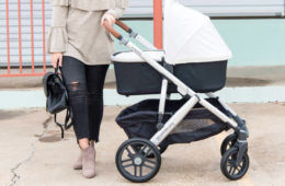 The best 8 prams with big storage baskets | Mum's Grapevine
