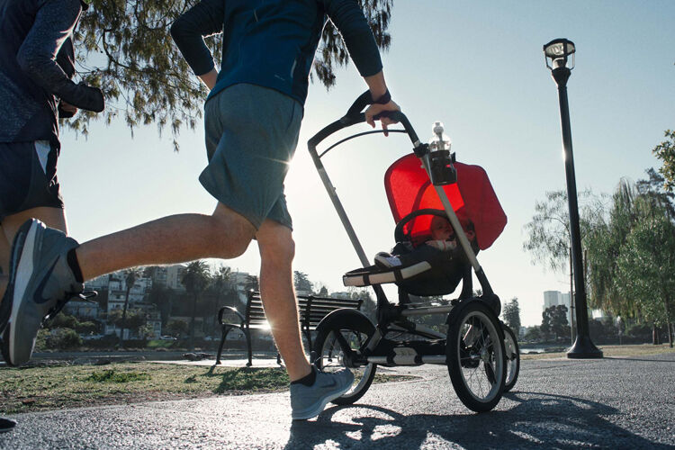 The 8 Best Jogging Prams And What To Look For Mum S Grapevine