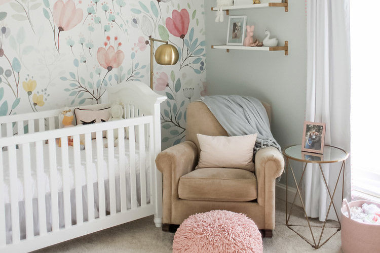 Show us your nursery