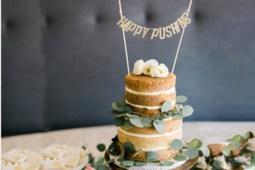 Happy Pushing Cakespiration