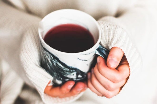 9 caffeine-free winter drinks to keep you warm | Mum's Grapevine