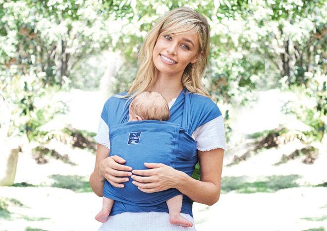 Hug a Bub baby carrier