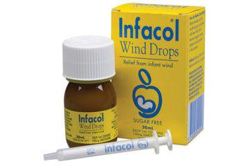 Infacol Wind Drop recall update