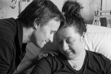 Kassie Stewart birth story pre-eclampsia
