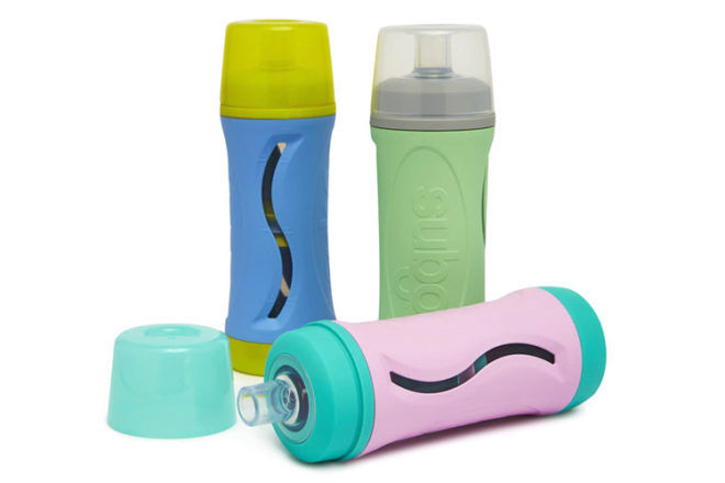 Subo Food Bottles