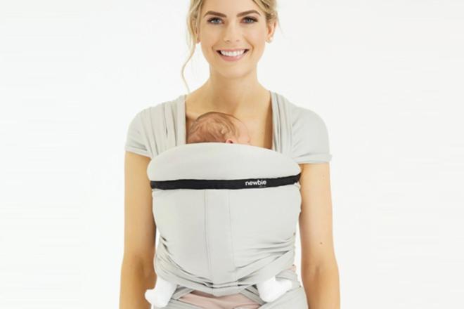 Hug-a-bub Newbie Baby Carrier