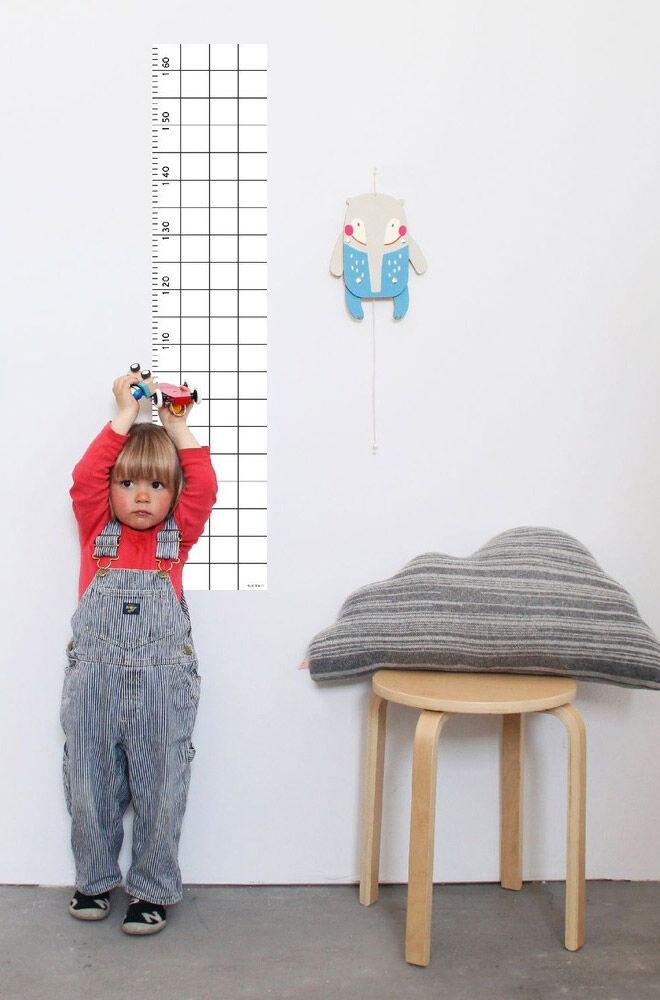 Snug Studio Height Chart