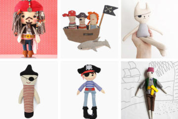 Best Pirate Dolls