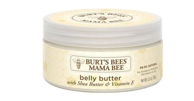 Belly Butter for pregnancy