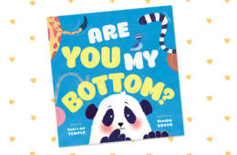 Book Review: Are you my bottom? Kate Temple and Jol Temple