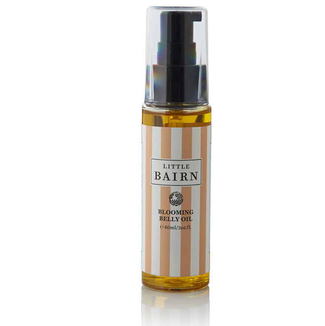 Little Bairn Blooming Belly Oil for pregnancy stretch marks