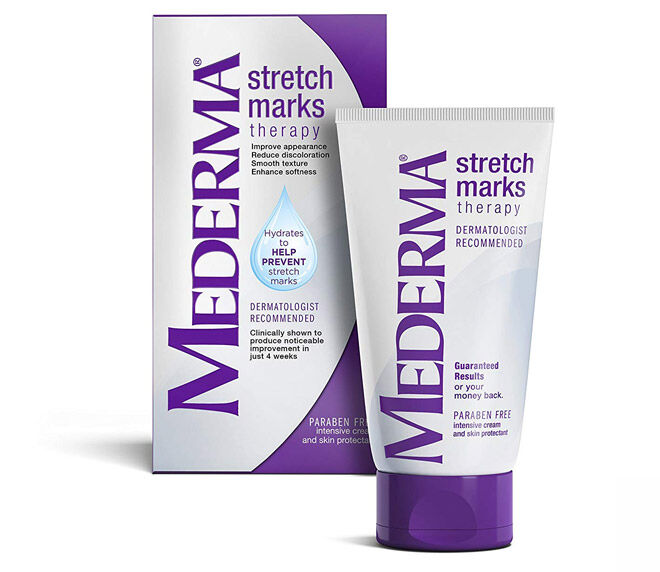 Mederma Stretch Mark Therapy