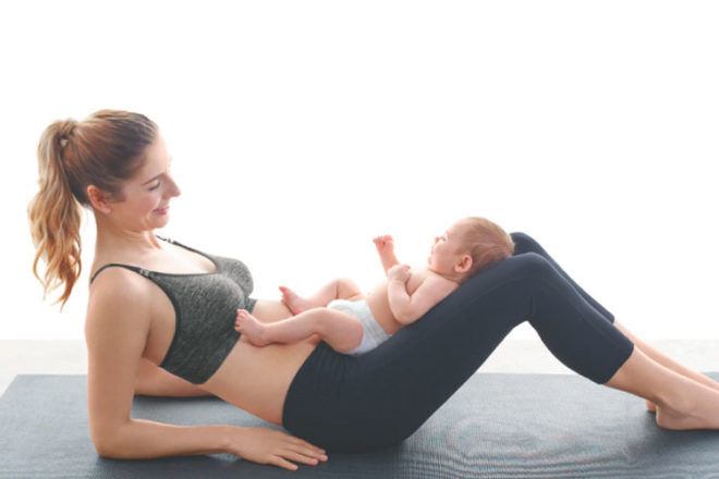 9 best maternity sports bra brands | Mum's Grapevine