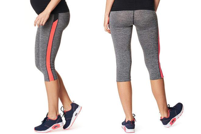 Noppies sports maternity leggings