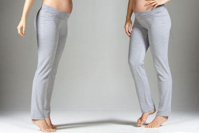 Trimester Jacoba Yoga Pants