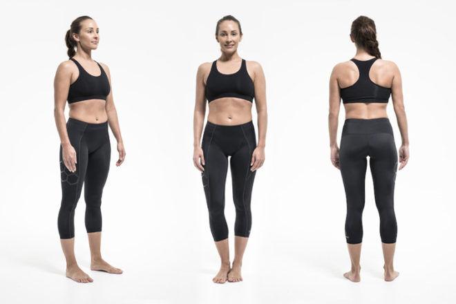 pregnancy activewear SRC Activate Capri