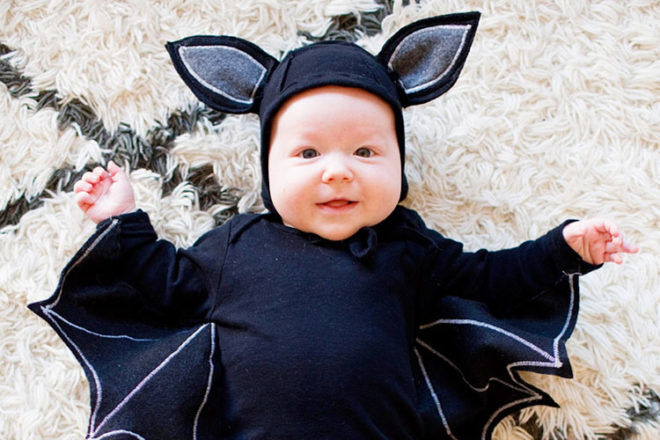 14 fun costume ideas for baby's first Halloween | Mum's Grapevine