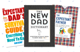 Best New Dads Books