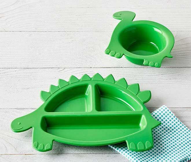 Dino Plate