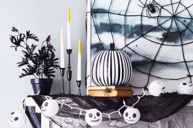 House of horrors: 15 scary Halloween decorations to DIY   Mum's Grapevine