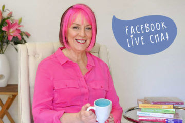Pinky McKay Live Chat